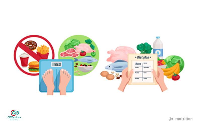 Estrategias para alimentación de los niños con sobrepeso