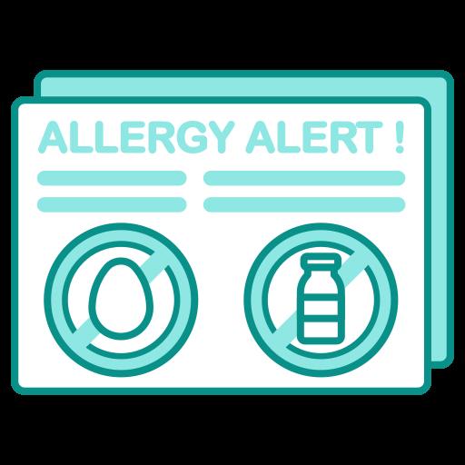 Alergias Alimentarias