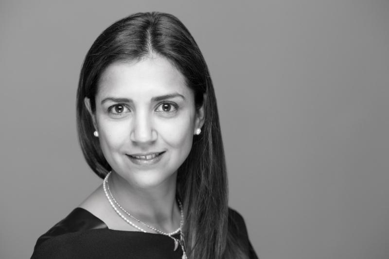 Erika Ochoa